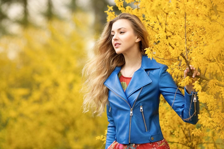Сочетание цветов в одежде - создай свой безупречный стиль 1