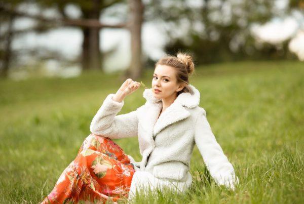 Сочетание цветов в одежде - создай свой безупречный стиль 3