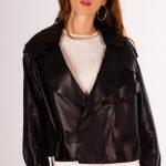 Кожаная куртка 2