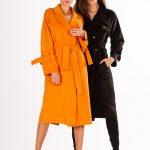 Двубортное пальто 2