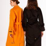 Двубортное пальто 4