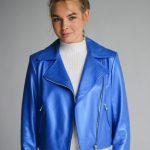 Куртка из натуральной кожи 3