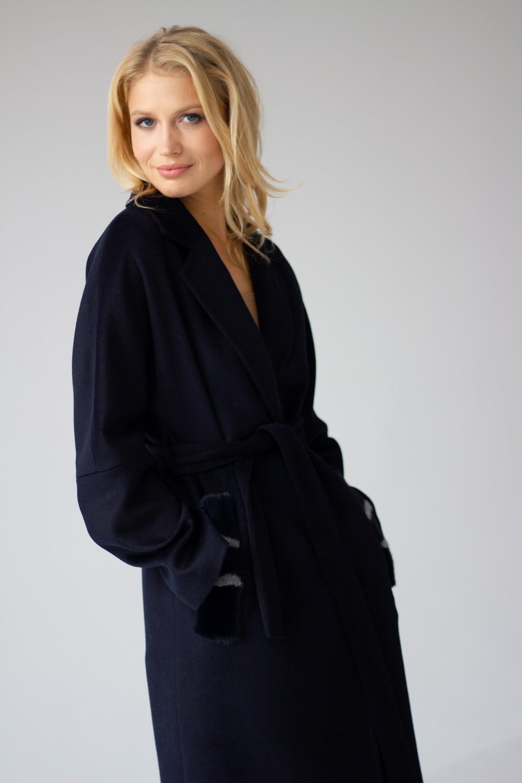Универсальное классическое пальто 1