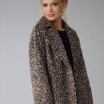 Леопардовое пальто 2