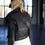 Куртка - косуха из натуральной кожи 4