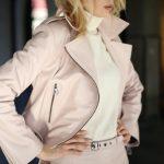 Куртка - косуха из натуральной кожи 3
