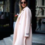Шикарное пальто из тонкой и деликатной шерсти 5