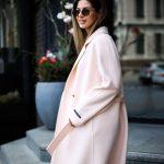 Шикарное пальто из тонкой и деликатной шерсти 4