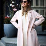 Шикарное пальто из тонкой и деликатной шерсти 3