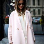 Шикарное пальто из тонкой и деликатной шерсти 2