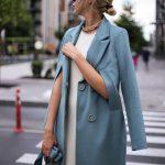 Пальто из кашемира и шерсти альпаки 4